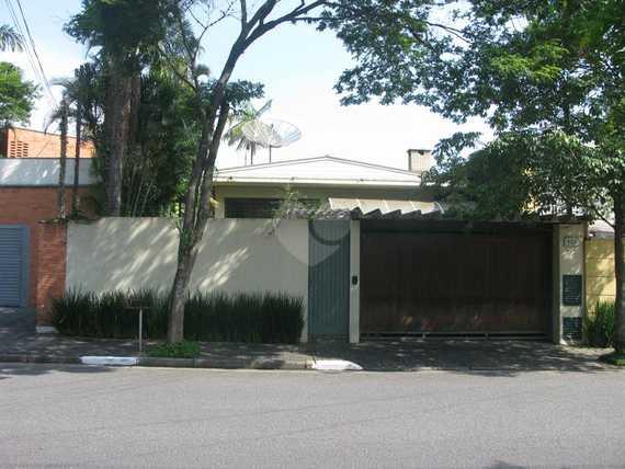 Aluguel Casa São Paulo Chácara Santo Antônio (zona Sul) REO 23
