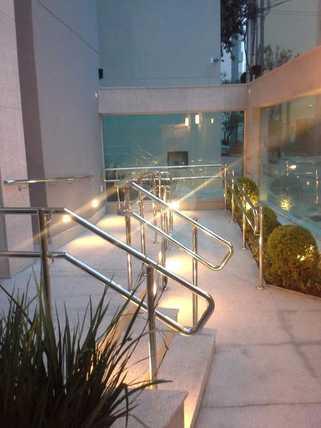 Venda Apartamento Belo Horizonte Sion REO 13