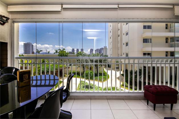Venda Apartamento São Paulo Barra Funda REO 5