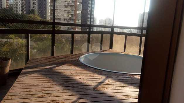 Venda Apartamento São Paulo Vila Suzana REO 22