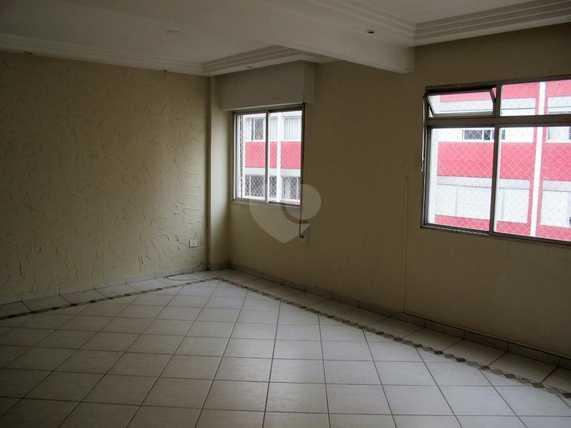 Aluguel Apartamento São Paulo Consolação REO 20
