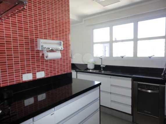 Aluguel Apartamento São Paulo Indianópolis REO 9