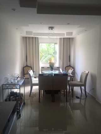 Venda Apartamento Campinas Jardim Paraíso REO 20