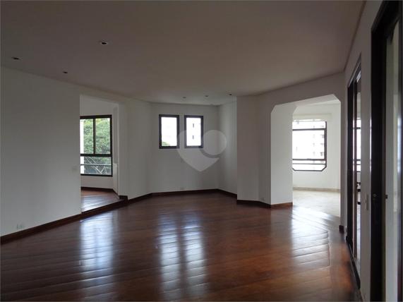 Aluguel Apartamento São Paulo Vila Nova Conceição null 1