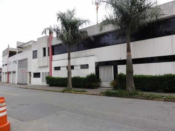 Aluguel Galpão São Paulo Quinta Da Paineira REO 14