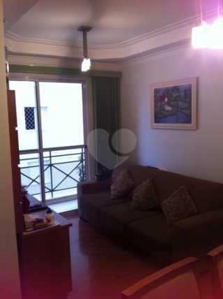 Venda Apartamento São Paulo Jardim Das Vertentes REO 17