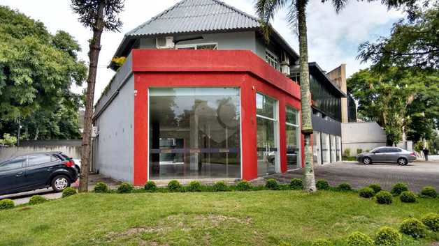 Venda Loja São Paulo Alto De Pinheiros REO 8