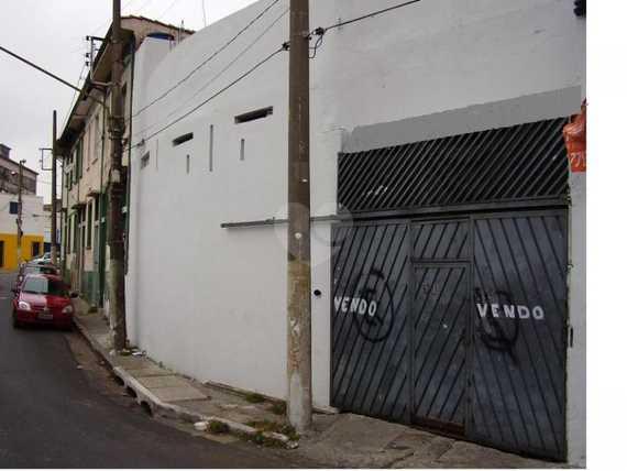 Venda Galpão São Paulo Campos Elíseos REO 22