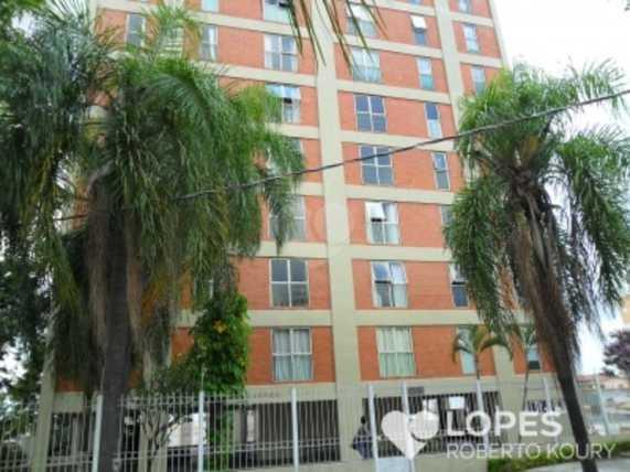 Venda Apartamento Sorocaba Vila Trujillo REO 8