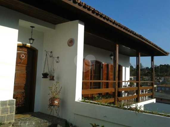 Venda Casa Cotia Jardim Colibri REO 8