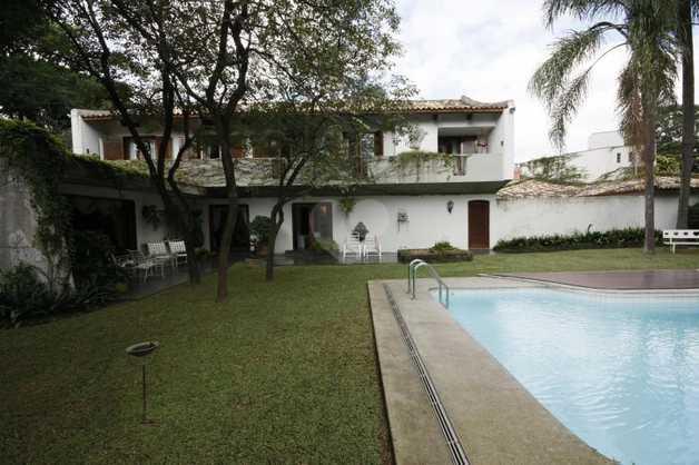 Aluguel Casa São Paulo Butantã REO 21