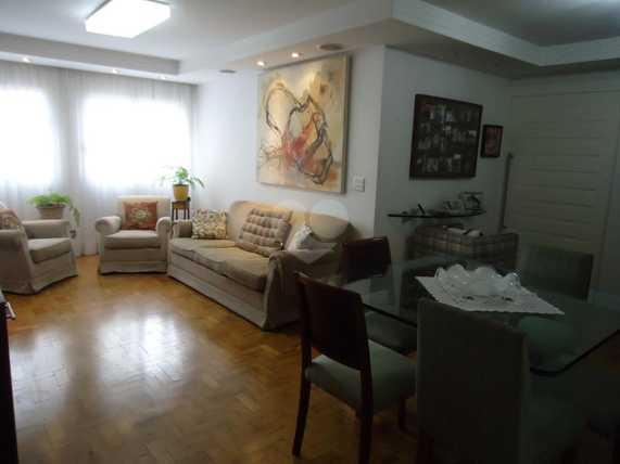 Venda Apartamento São Paulo Barra Funda REO 19