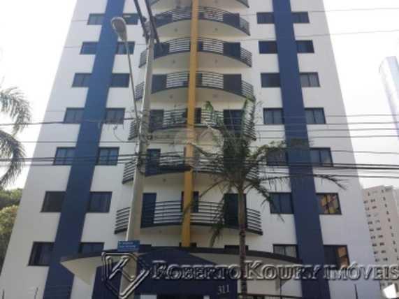 Aluguel Apartamento Sorocaba Jardim Emília REO 11