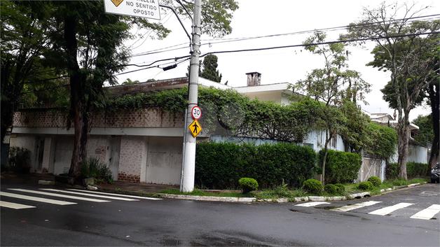 Aluguel Casa São Paulo Chácara Santo Antônio (zona Sul) REO 22