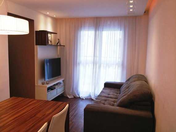 Venda Apartamento São Paulo Jardim Celeste REO 14