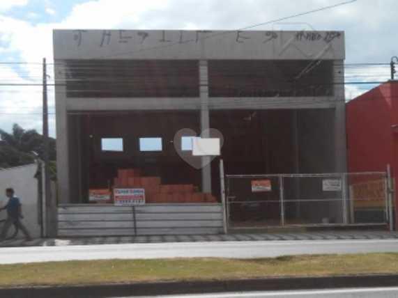 Aluguel Salas Sorocaba Vila Lucy REO 14