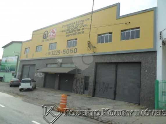 Venda Galpão Sorocaba Além Ponte REO 5