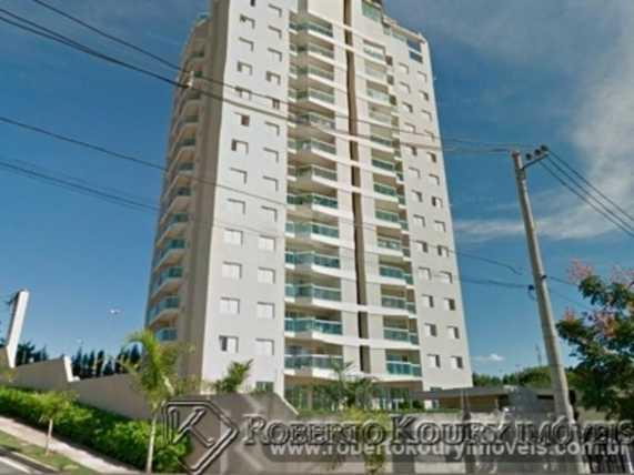 Aluguel Apartamento Sorocaba Parque Campolim null 1