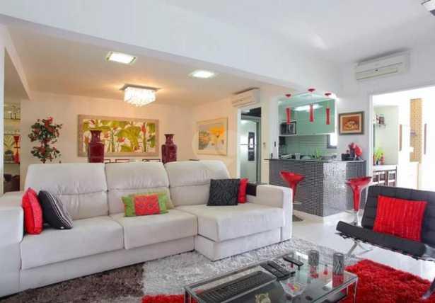 Aluguel Apartamento São Paulo Cidade Monções REO 3