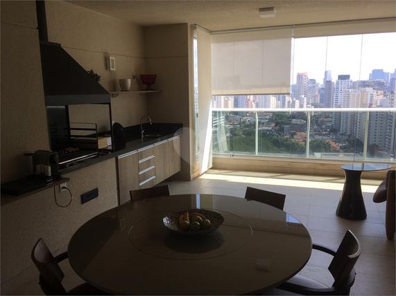 Aluguel Apartamento São Paulo Vila Nova Conceição REO 8