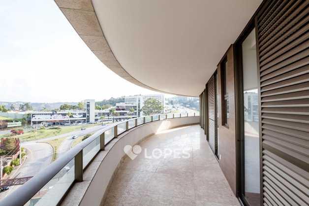 Venda Apartamento Nova Lima Vale Do Sereno REO 3
