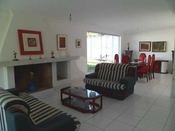 Venda Casa São Paulo Jardim Morumbi REO 12