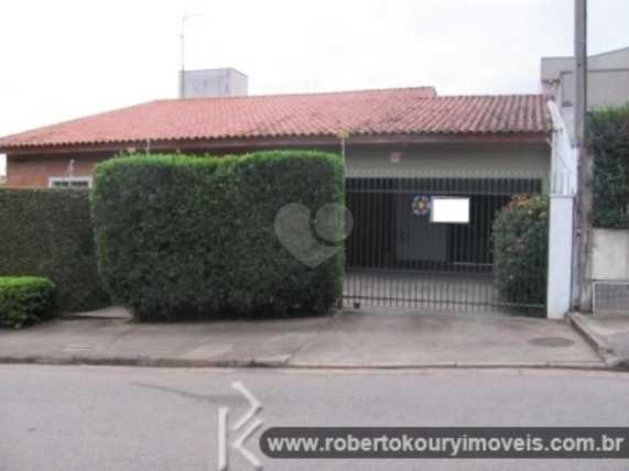 Venda Casa Sorocaba Jardim Santa Rosália REO 16