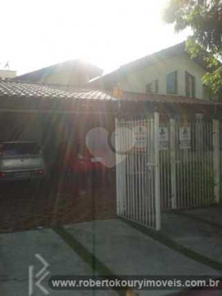 Venda Casa Sorocaba Parque Campolim REO 24