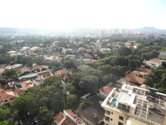 Aluguel Apartamento São Paulo Boaçava REO 7