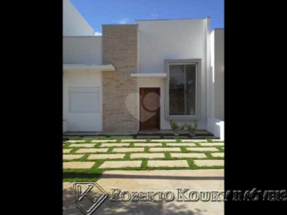 Venda Casa Sorocaba Jardim Novo Horizonte REO 4