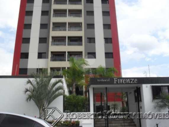 Aluguel Apartamento Sorocaba Centro REO 20