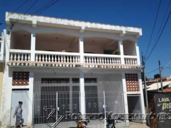Venda Casa Votorantim Vila Domingues REO 7