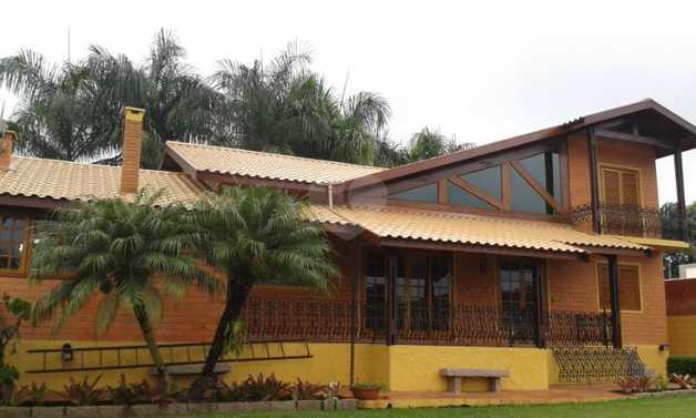 Aluguel Casa Jundiaí Jardim Tereza Cristina REO 1