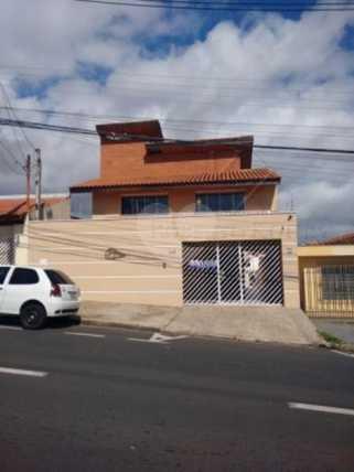 Venda Casa Sorocaba Jardim Vera Cruz REO 15