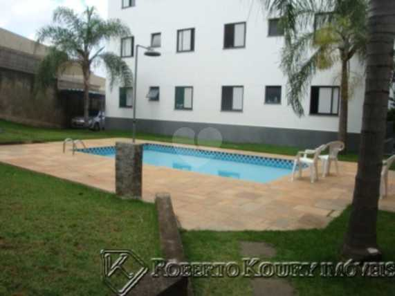 Aluguel Apartamento Sorocaba Vila Lucy REO 1