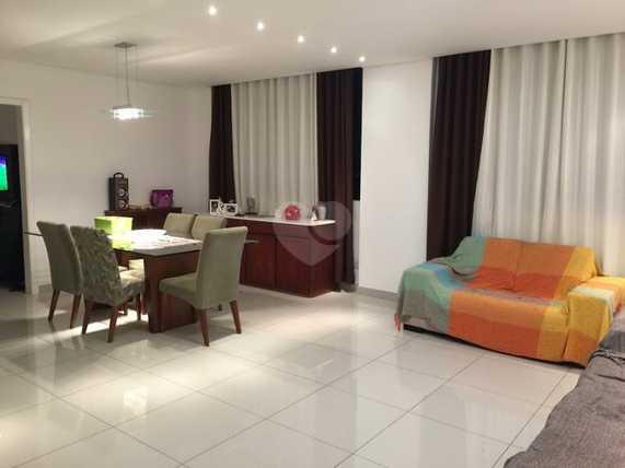 Venda Apartamento Belo Horizonte Santa Lúcia REO 20