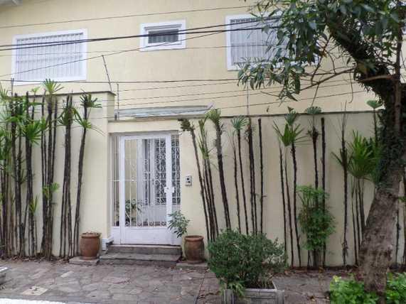 Aluguel Casa São Paulo Pinheiros REO 6