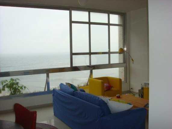 Aluguel Apartamento Guarujá Pitangueiras REO 20