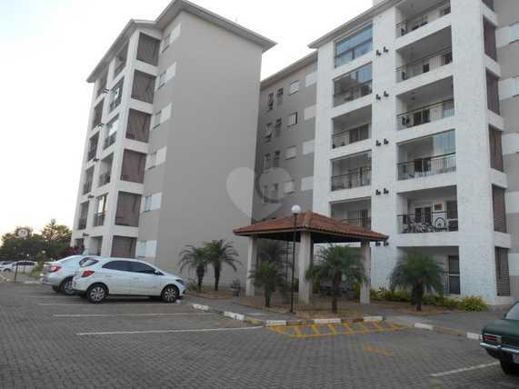 Venda Apartamento Campinas Vila Ipê REO 22
