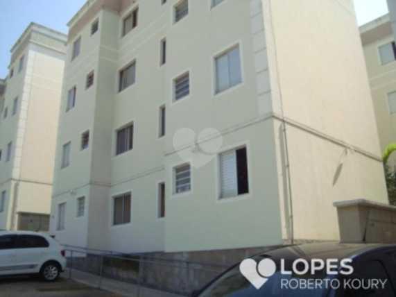 Aluguel Apartamento Sorocaba Vila Jardini REO 15