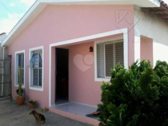 Venda Casa Votorantim Parque Bela Vista REO 9