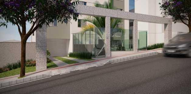 Venda Apartamento Belo Horizonte Ipiranga REO 5