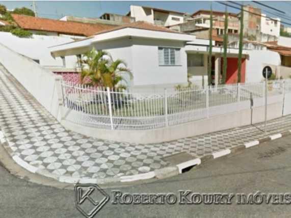 Venda Casa Sorocaba Vila Assis REO 19