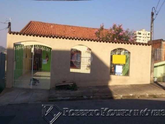 Venda Casa Votorantim Jardim Maria José REO 14