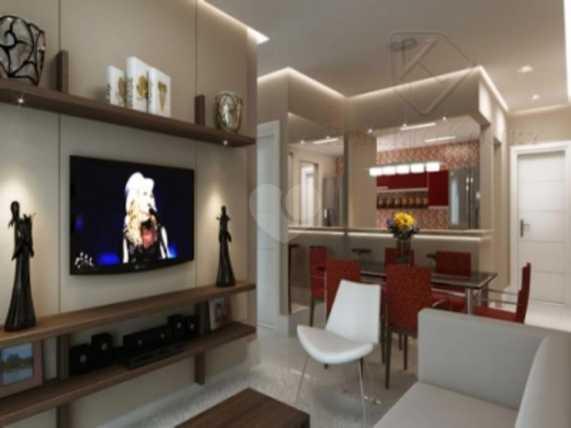 Venda Apartamento Votorantim Parque Bela Vista REO 16