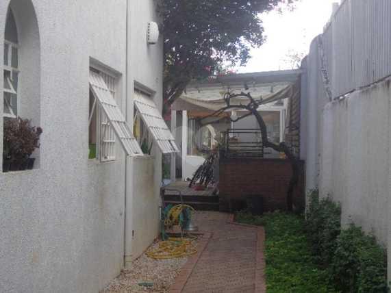 Venda Casa São Paulo Pinheiros null 1
