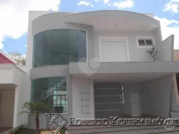 Venda Casa Sorocaba Jardim Novo Horizonte REO 23