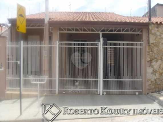 Venda Casa Sorocaba Jardim Morumbi REO 7