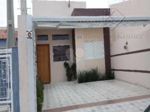 Venda Casa Sorocaba Jardim Residencial Villa Amato REO 7