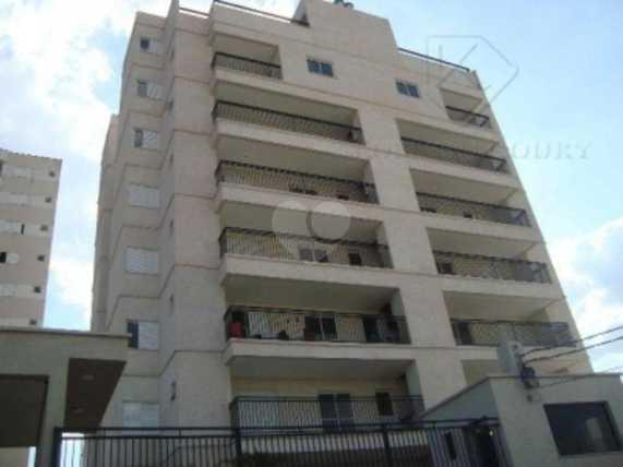 Venda Apartamento Sorocaba Jardim Refúgio null 1